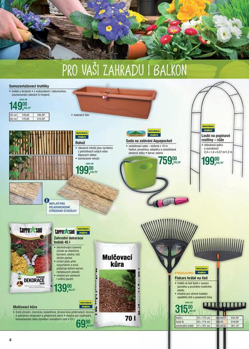 MAKRO letáky a katalogy - Spotřební zboží - Strana 2-3 99657b8f1a