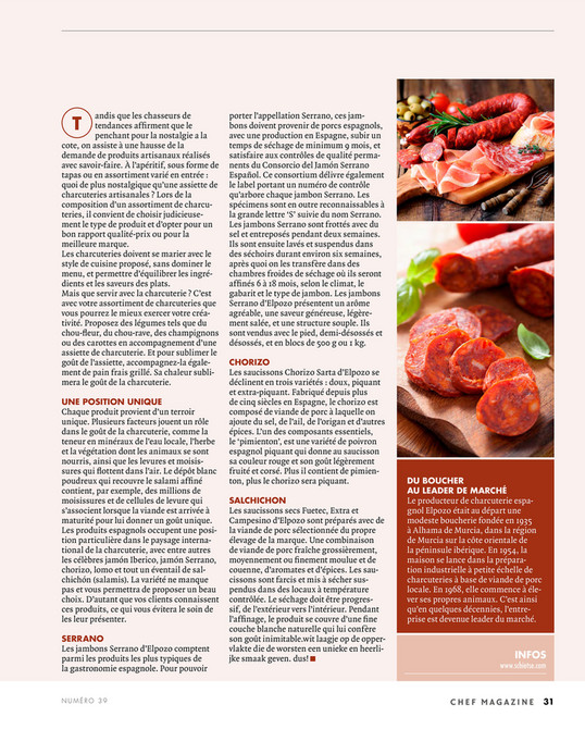 solutions-METRO-FR - Chef 39 - Page 30-31