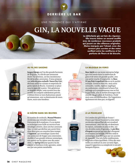 solutions-METRO-FR - Chef 28 - Page 26-27