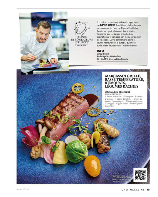 solutions-METRO-FR - Chef 31 - Page 14-15
